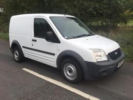 1 OWNER LOW MILEAGE FORD TRANSIT CONNECT 2012 EURO 5 WITH FULL SERVICE HISTORY NO VAT