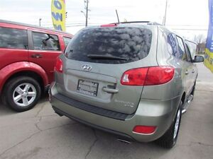 2008 Hyundai Santa Fe GLS 3.3L | HEATED SEATS | London Ontario image 4