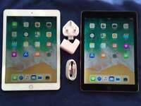 Apple iPad Air 2 9.7inch 16GB/ 64GB/ 128GB - WiFi/ Cellular Unlocked + Warranty, NO OFFERS