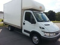 Man and Van. REMOVALS/COURIER/RECOVERY/PALLETS LOCAL AND NATIONWIDE