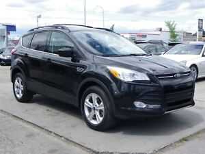 2013 Ford Escape SE 4WD|ECO-BOOST| LEATHER HEATED SEATS|