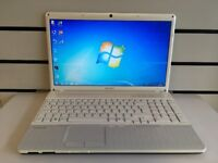 Sony Vaio VPCEH GOOD CONDITION! Comes with Windows 7Pro, Office 2016 and Antivirus