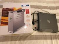 Eaton Ellipse ASR UPS back up battery