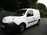 Very nice van, owned for past 4 yrs, regulary seviced /looked after.