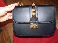 Valentino Garavani Mini in black colour - brand new - boxed bag
