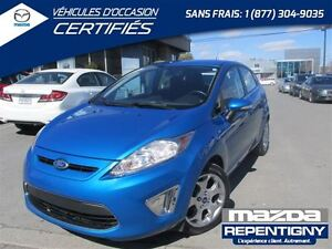 2012 Ford Fiesta SES/AUTO/BLUETOOTH/CRUISE/MAGS