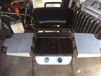 Gas BBQ free delivery