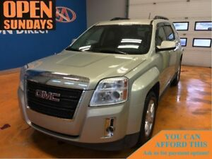 2014 GMC Terrain SLE-2 AWD! ALLOYS! FINANCE NOW!