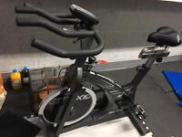 Nordic Track Exercise Bike GX 5.2