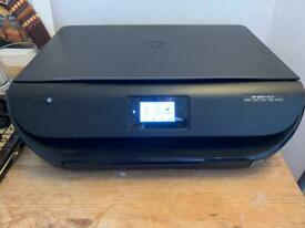 HP Envy 4524 All in One Wireless Colour Printer and Scanner with ink and paper