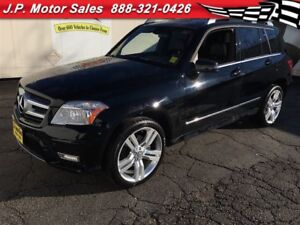 2012 Mercedes-Benz GLK-Class 350, Navi, Leather, Pan Sunroof, AW