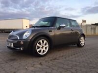 2006│MINI Hatch 1.6 Cooper Park Lane 3dr│1 Former Keeper│Full Service History│6 Months Warranty