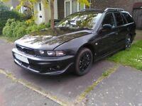 Mitsubishi Galant Estate £400 ono