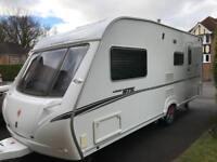 Abbey 416 GTS 4 berth Caravan