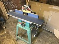 Kity spindle moulder woodworking machine