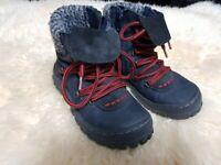1a5927aef51d Next Boys Winter Boots size 9 UK