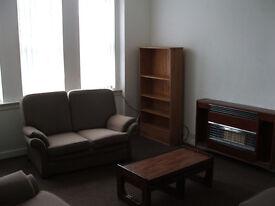 2 Bedroom Flat in Ayr