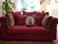 Two 2.5 Seater Sofas for Sale
