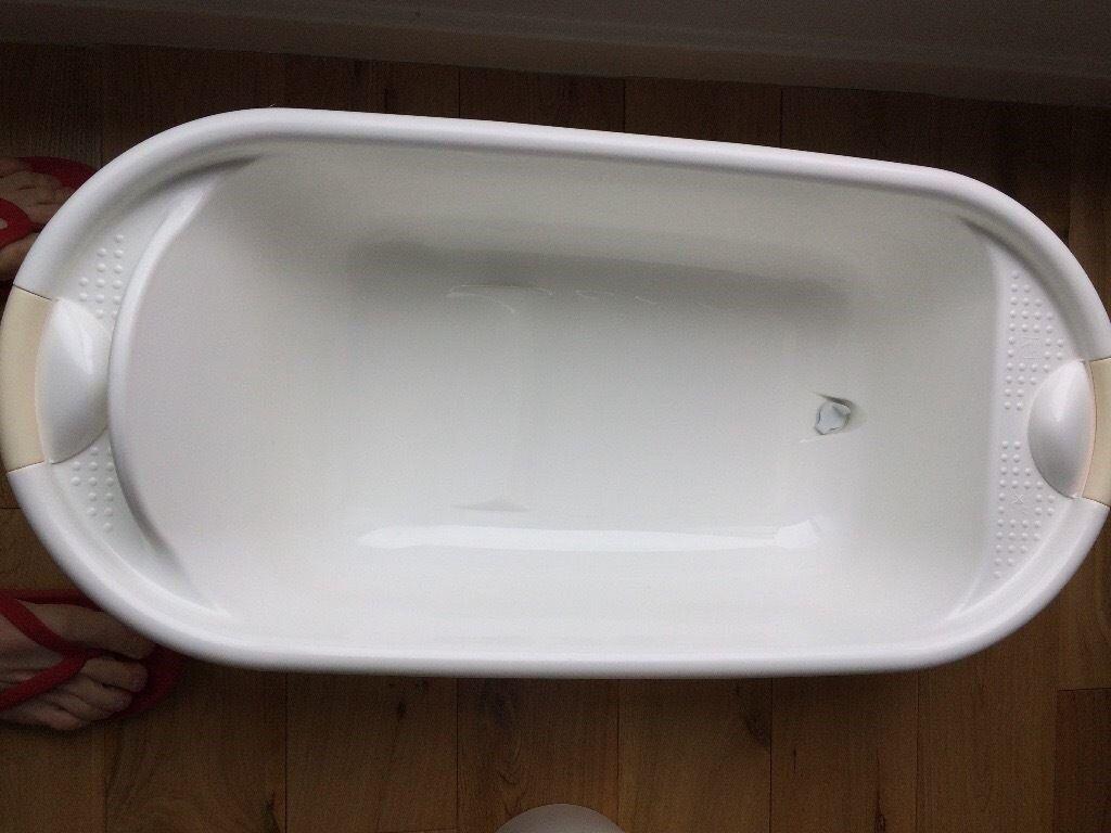 MOTHERCARE BABY BATH (NEW)