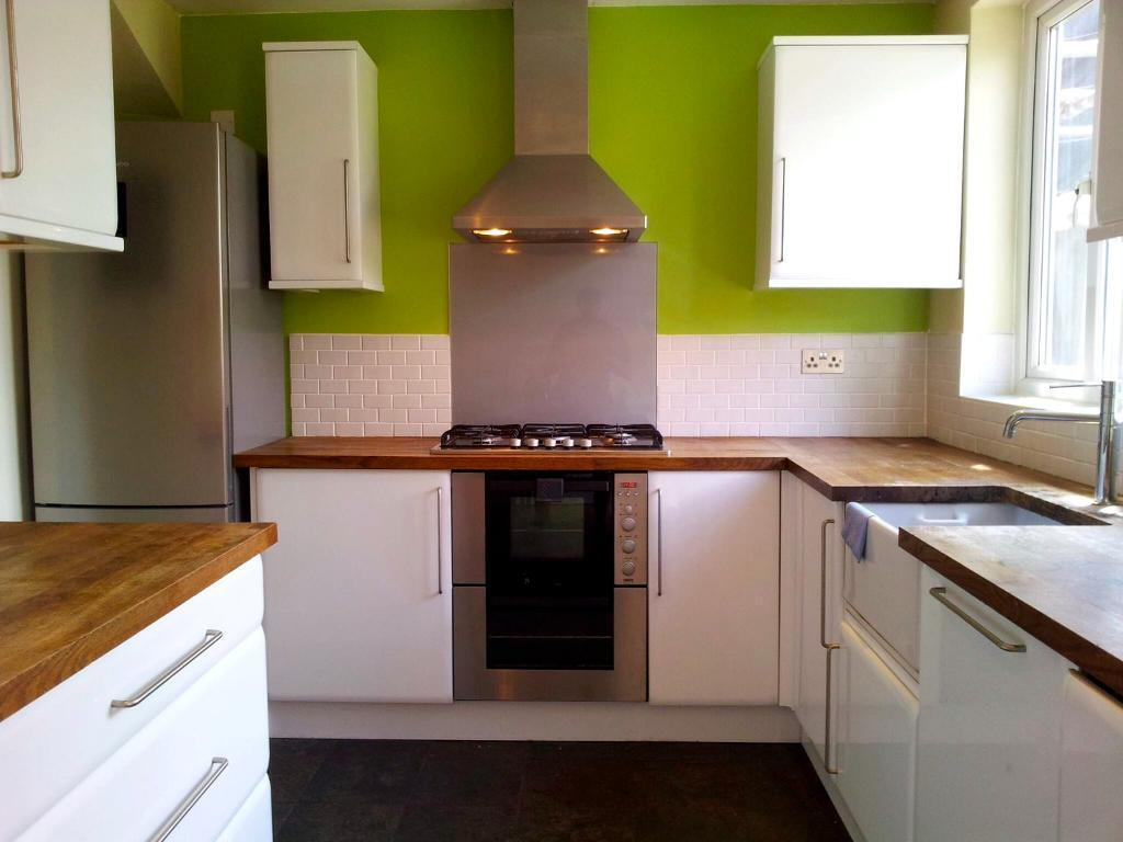 Used house clearance for sale in twickenham london gumtree for Wickes kitchen cupboards