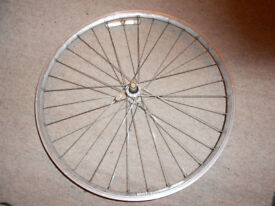 Giant Road Bike Wheel