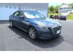 2015 Hyundai Genesis Ultimate! 5.0 V8! LOADED! AWD! LIKE NEW!