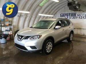 2015 Nissan Rogue S AWD*BACK UP CAMERA* PHONE CONNECT* DOWN HILL