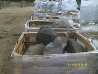 Large Crate of Quality Rockery Stones