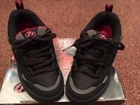 Heelys Rebel 7080 UK SIZE1