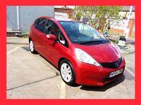 ----- 2014 Honda Jazz 1.4 ----- i VTEC ES Plus ----- Low 10800 Miles ----- Nice and Shiny ----- Jazz