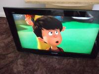 Panasonic Viera TX-32LZD81 32inch Freesat+Freeview HD LCD TV