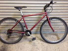 SERVICED SPECIALIZED BIKE - FREE DELIVERY TO OXFORD!