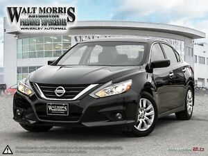 2016 Nissan Altima 2.5 - REAR VIEW CAMERA, PWR SEAT, REMOTE STAR