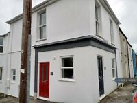 2 bedroom flat in Lister Street, Falmouth, TR11 (2 bed) (#969283)