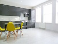 Gorgeous 2 Bed, 2 Bath Flat Refurbished To High Standard Close To Tooting Broadway Ideal For Sharers