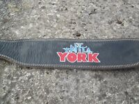 Weights/Training Belt for sale £10.