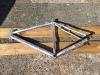 Retro/vintage Canondale 3.0 mountain bike frame