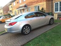 Vauxhall insignia Sri 2009 petrol low miles cheap car bargain may px car van quad bike