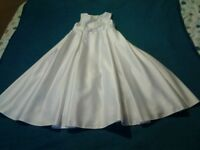 First Holy Communion dress for sale.