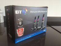 BT8600 Premium Nuisance Call Blocker Trio of cordless phones