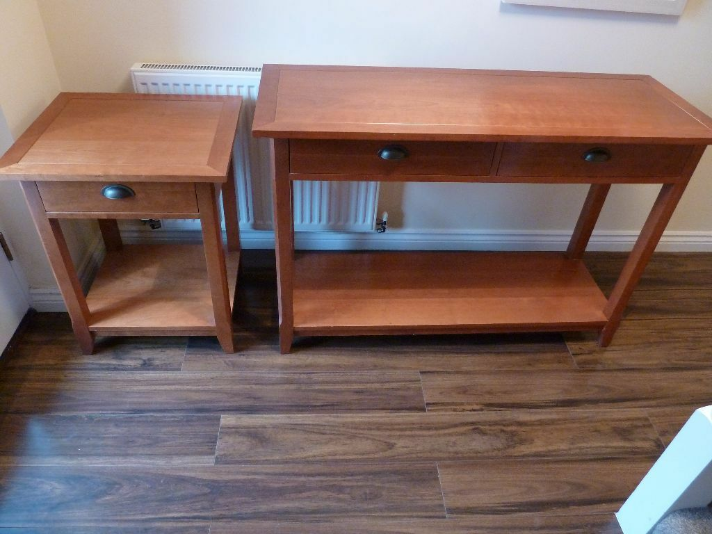 marks spencer side table and console table now reduced. Black Bedroom Furniture Sets. Home Design Ideas