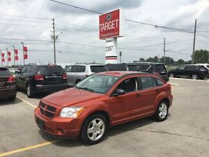 2007 Dodge Caliber 4 Cylinder Great on gas !!!!!
