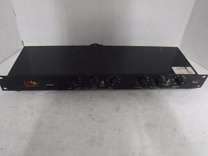 Vesta Two Way Crossover. We Buy and Sell Used Pro Audio Equipment. 104941