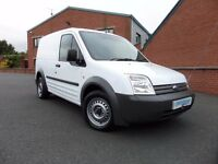 2007 Ford Connect ��2650 No Vat
