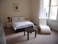 CITY CENTRE ALL INCLUSIVE DOUBLE ROOM £550 HOLLAND STREET -SHORT TERM LET