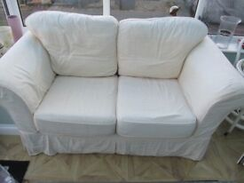 two seater sofa and sofabed free.pick up from bournemouth FREE!