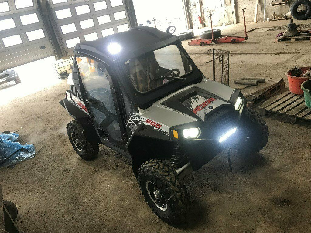 Polaris RZR 900 off road racing buggy FOR SALE | in Dumbarton, West  Dunbartonshire | Gumtree