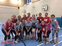 Players/team wanted for social netball league in Balham