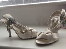 Bridal/bridesmaid/prom 'new' shoes