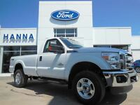 2015 Ford F-250 *NEW*REG CAB XLT *903A* 6.7L DIESEL 4X4 8 FT BOX